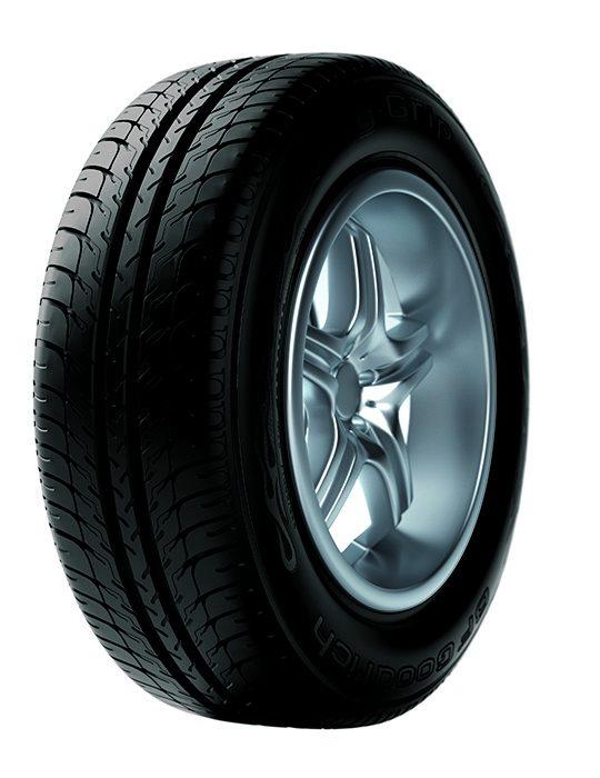 BFGoodrich G-Grip Θερινό Ελαστικό Επιβατικά Αυτοκίνητα