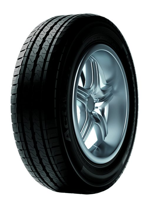 BFGoodrich Activan Θερινό Ελαστικό VAN/Ελαφρά Φορτηγά