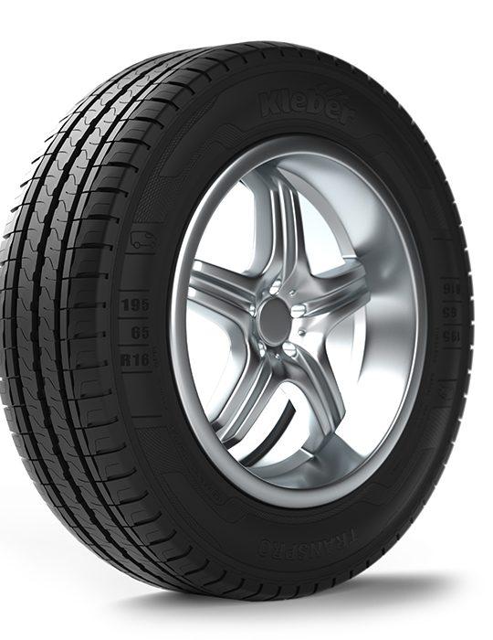 Kleber Transpro Θερινό Ελαστικό VAN/Ελαφρά Φορτηγά
