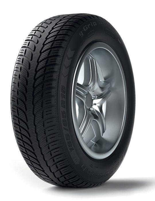 BFGoodrich G-Grip All Season Θερινό Ελαστικό Επιβατικά Αυτοκίνητα